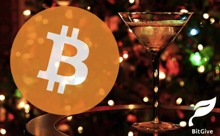 Season of Giving – Bitcoin Holiday Party