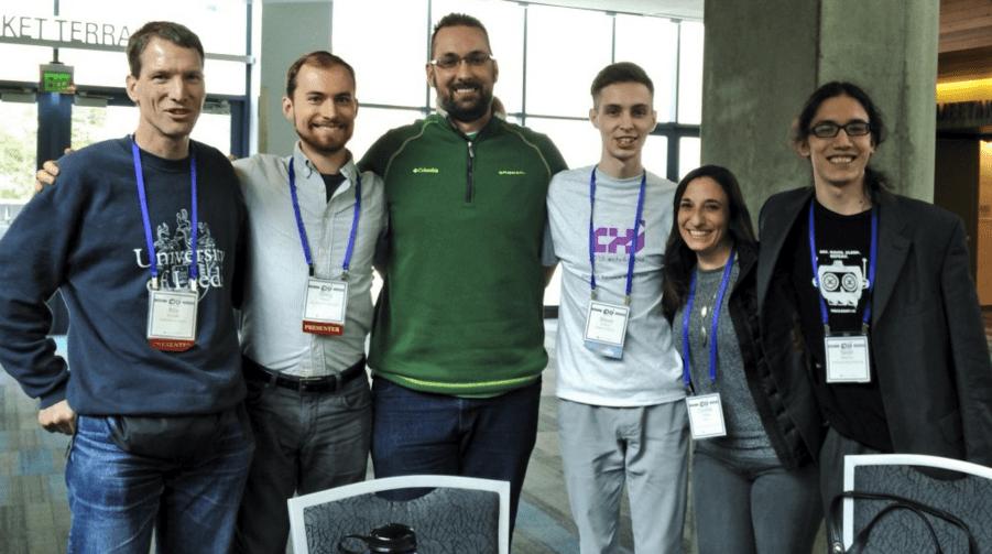 BitGive Participates in CHI4GOOD!