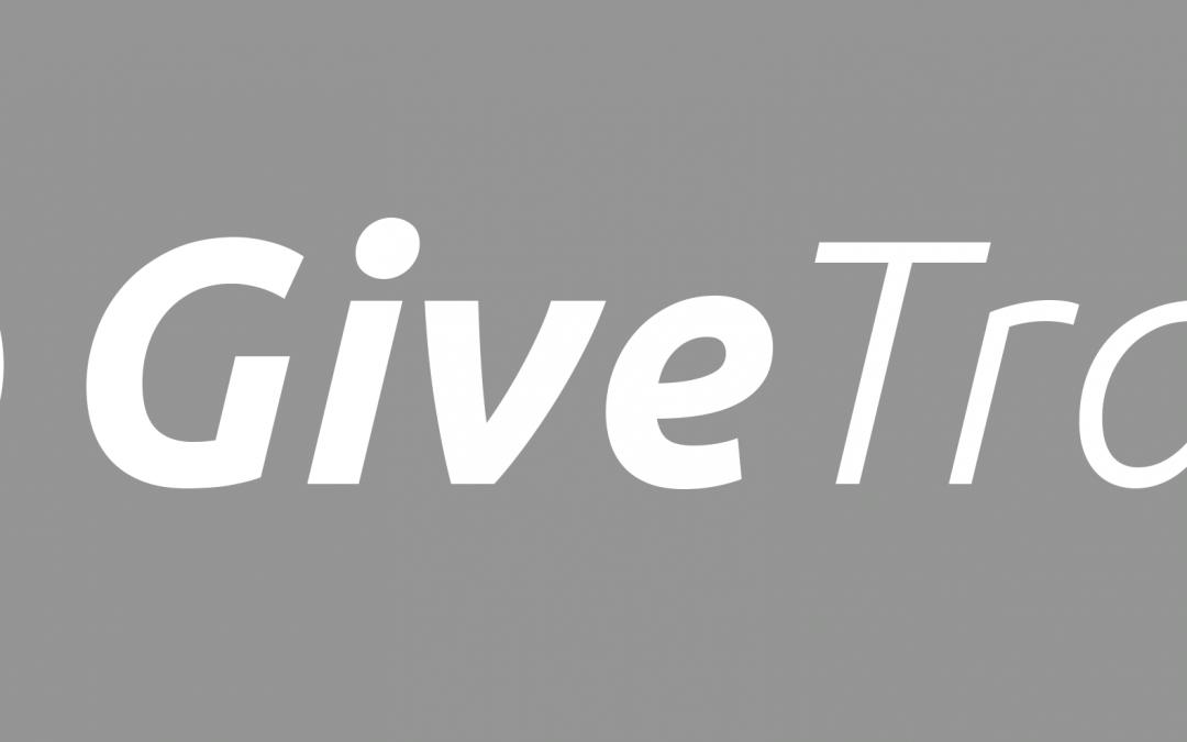 GiveTrack Launch: New video, demo, & launch presentation