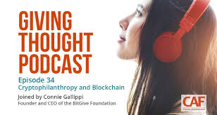 New Giving Thought podcast!