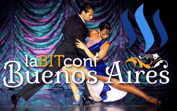 4th Annual Latin American Bitcoin Conference = Amazing