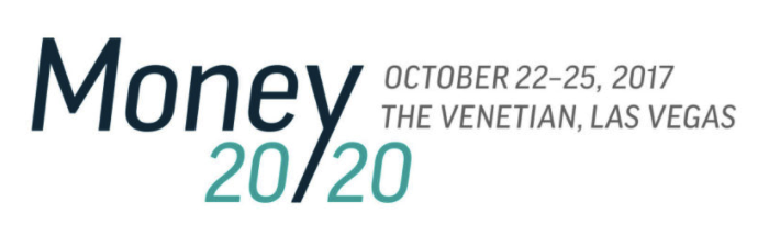 We're Presenting at Money 20/20!