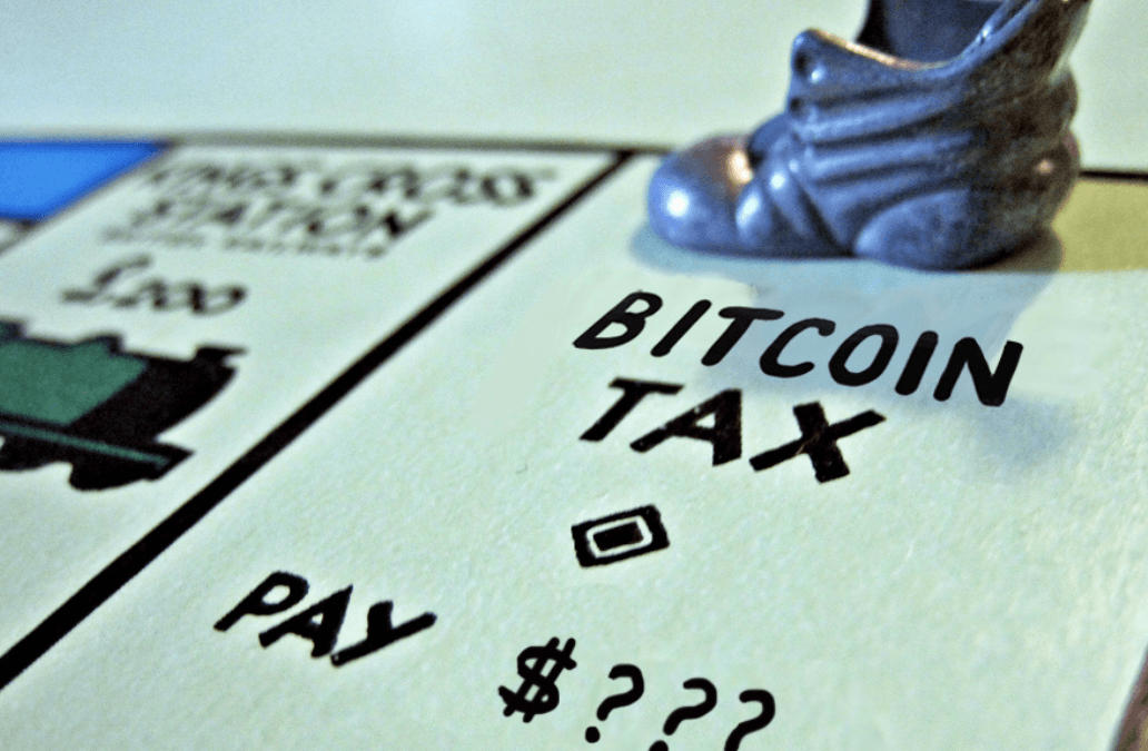 Wondering About Crypto Gains and Taxes?