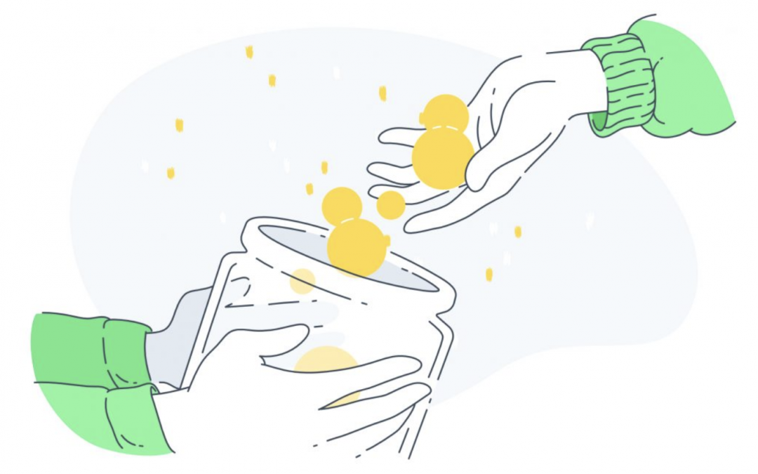 BitGive Partners with Uphold for Integrating Payments on GiveTrack