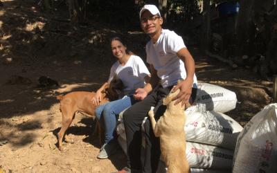 Guest Blog: Man's best friend is in big trouble in Venezuela!