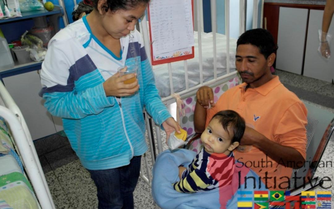 Guest Blog: Venezuelan Hospital Patients Have High Mortality Rate