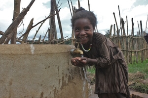 Guest Blog: Water for Waraba, Part 6: Project Completion – Live from Ethiopia!
